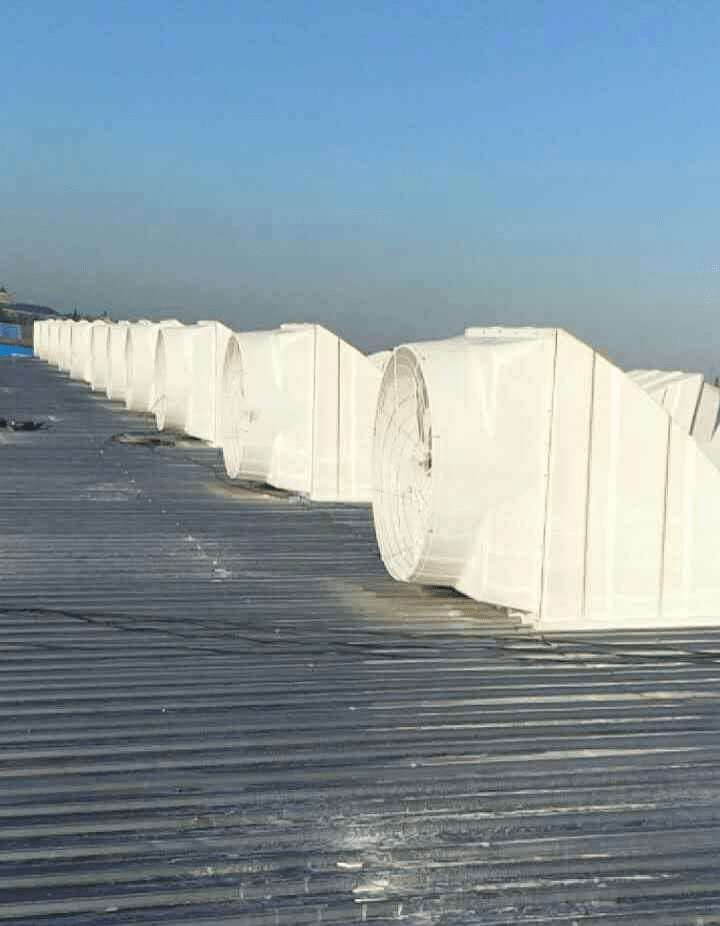 上药康德乐上海仓库装修项目消防系统配套工程